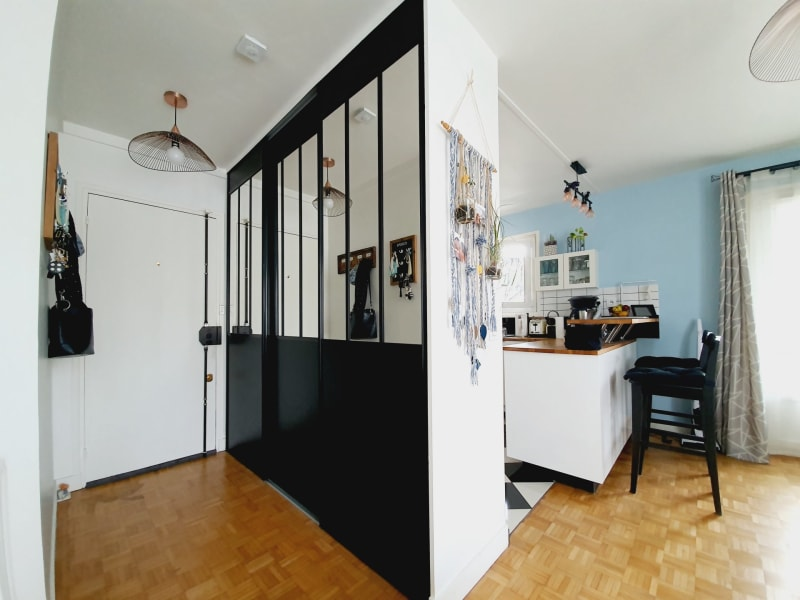Sale apartment Les pavillons-sous-bois 168000€ - Picture 4