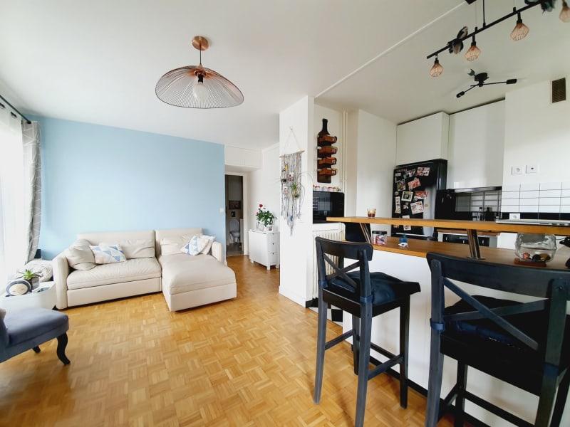Sale apartment Les pavillons-sous-bois 168000€ - Picture 2