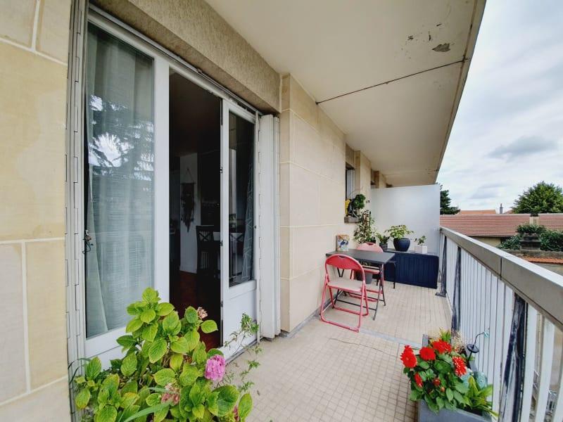 Sale apartment Les pavillons-sous-bois 168000€ - Picture 1