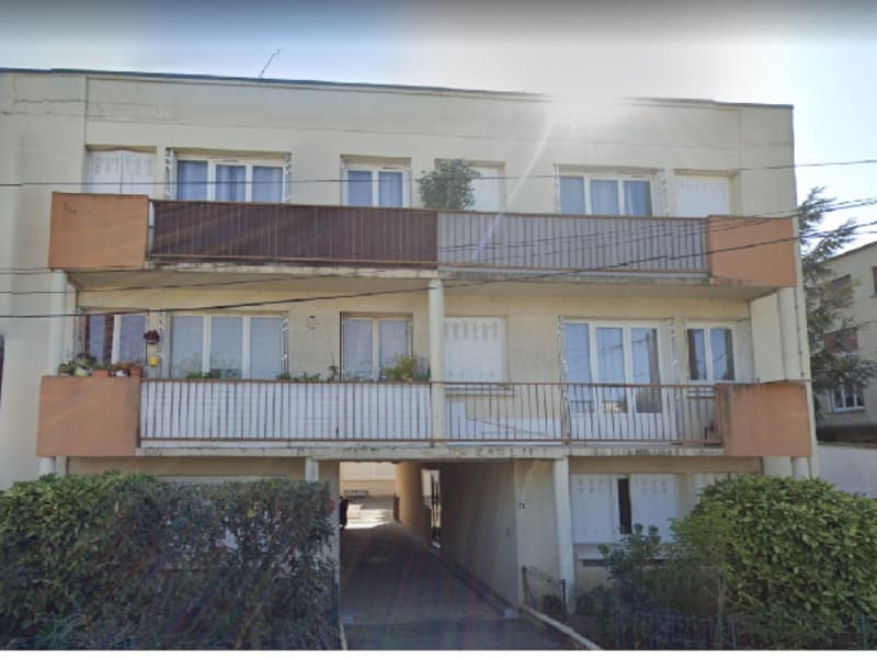 Sale apartment Athis mons 129900€ - Picture 1