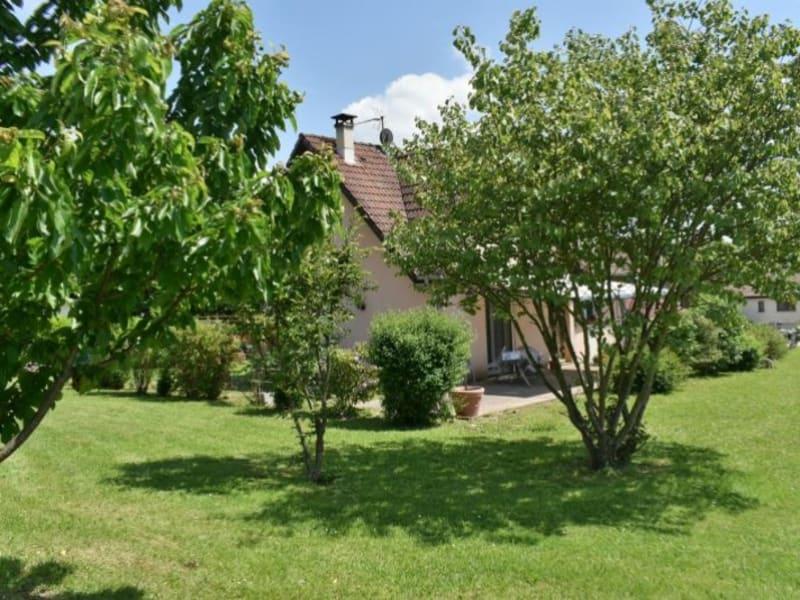 Vente maison / villa St vit 259000€ - Photo 3