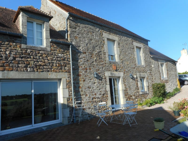 Vente maison / villa Falaise 255000€ - Photo 1