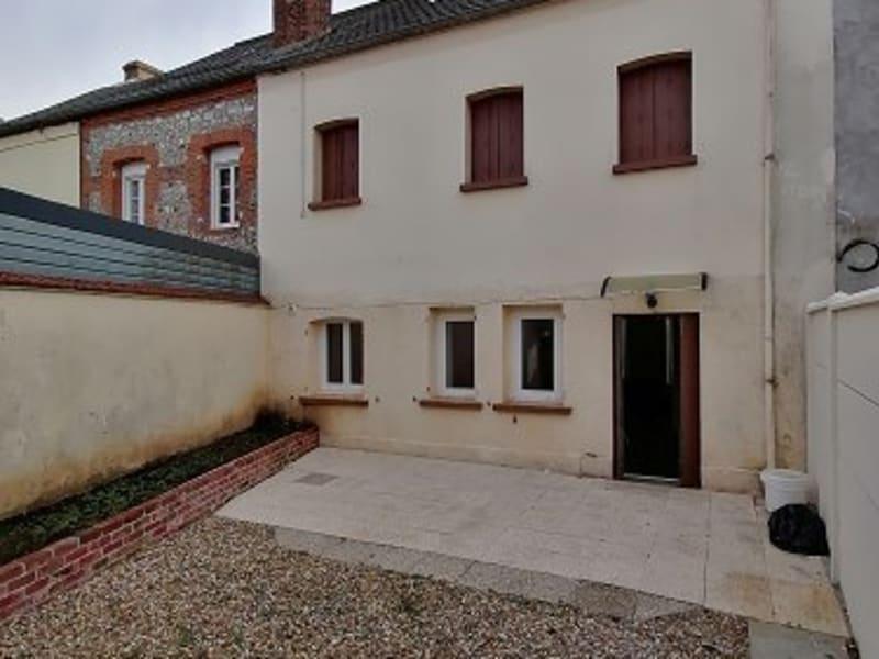 Sale house / villa Ourville en caux 109000€ - Picture 1