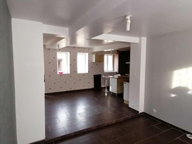 Sale house / villa Ourville en caux 109000€ - Picture 2