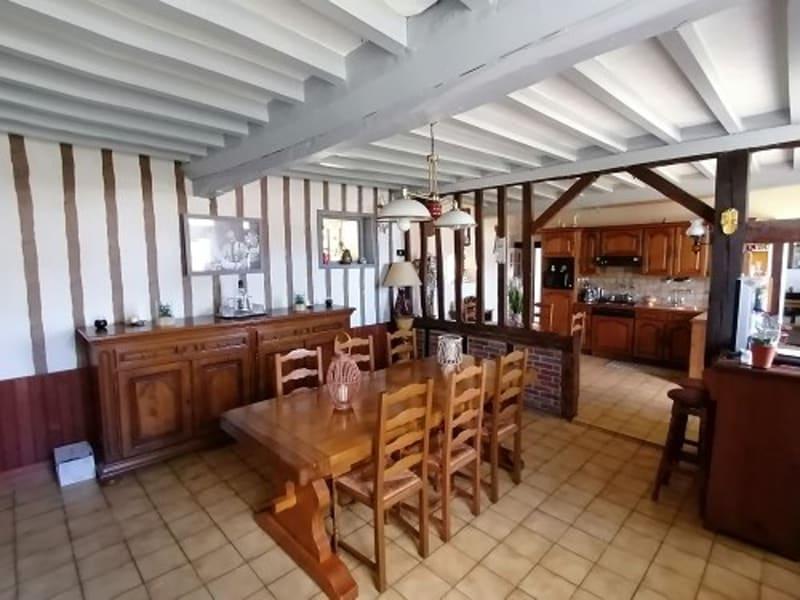 Sale house / villa St sauveur d emalleville 545000€ - Picture 1