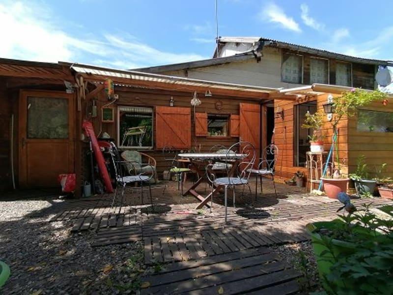 Sale house / villa St sauveur d emalleville 545000€ - Picture 2