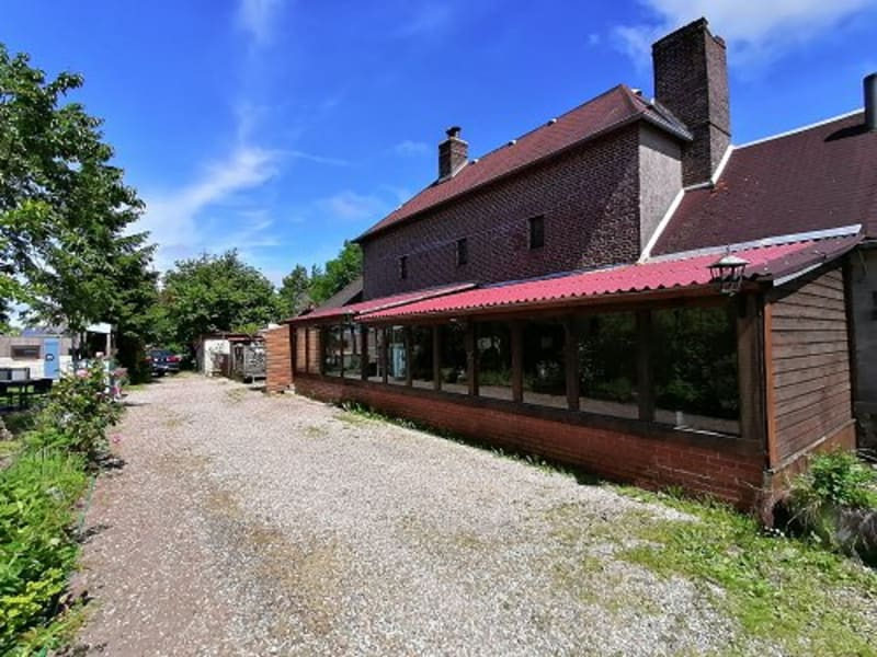 Sale house / villa St sauveur d emalleville 545000€ - Picture 3