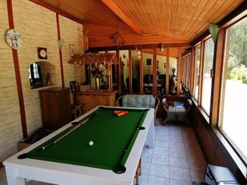Sale house / villa St sauveur d emalleville 545000€ - Picture 4