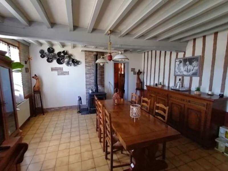 Sale house / villa St sauveur d emalleville 545000€ - Picture 5