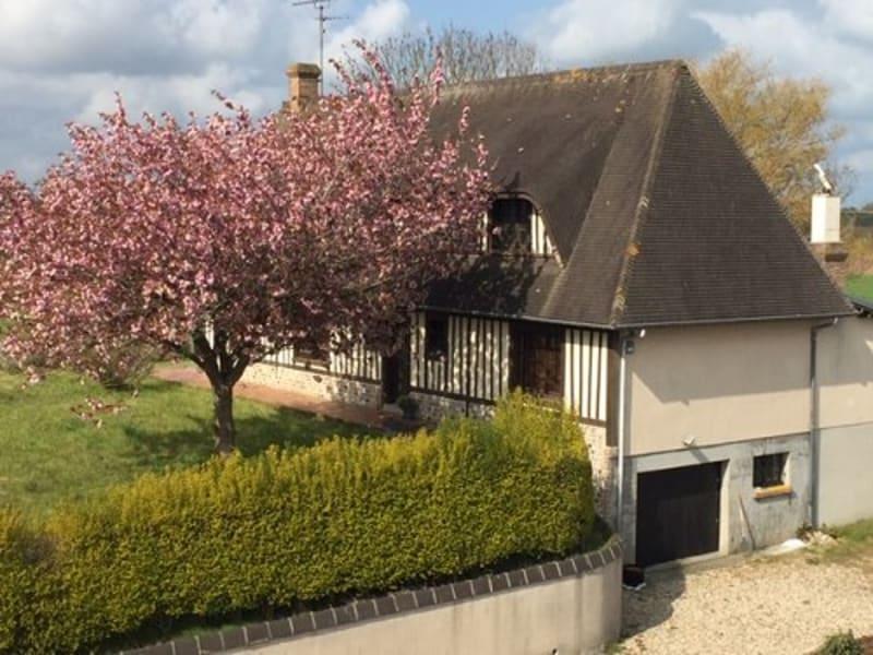 Sale house / villa St leonard 409000€ - Picture 1