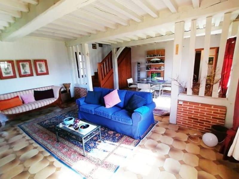 Sale house / villa St leonard 409000€ - Picture 2
