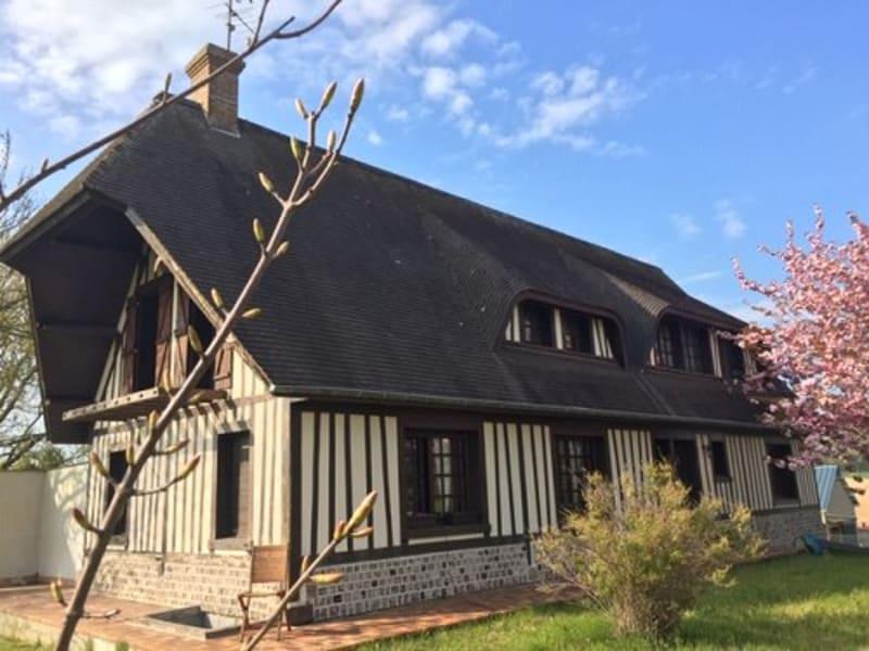 Sale house / villa St leonard 409000€ - Picture 4