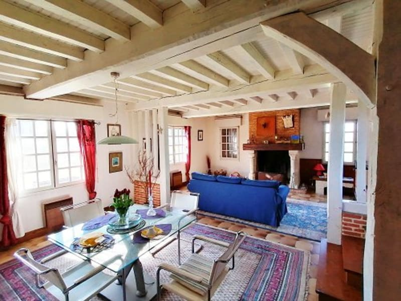 Sale house / villa St leonard 409000€ - Picture 5