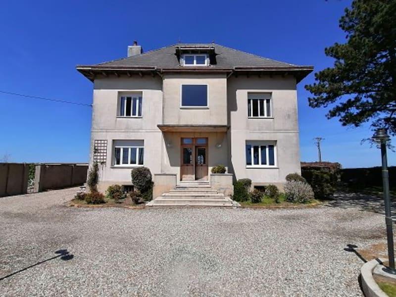 Sale house / villa Criquetot le mauconduit 388500€ - Picture 1