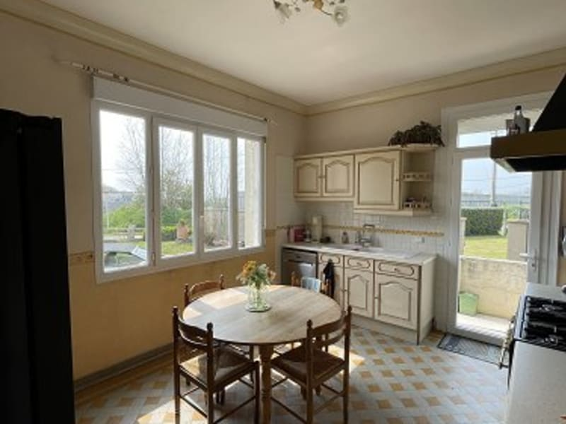 Sale house / villa Criquetot le mauconduit 388500€ - Picture 2