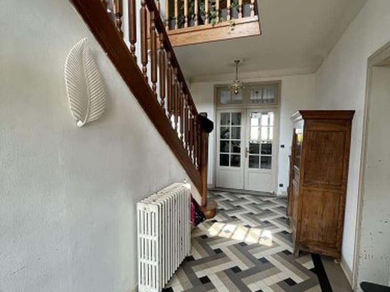 Sale house / villa Criquetot le mauconduit 388500€ - Picture 3