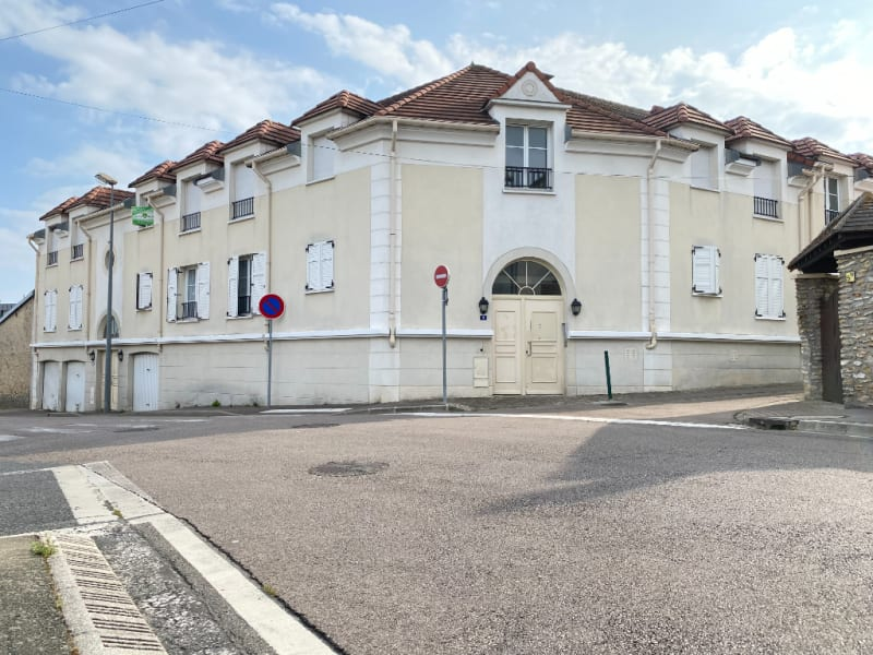 Appartement Chanteloup Les Vignes 2 pièce(s) 42.89 m2