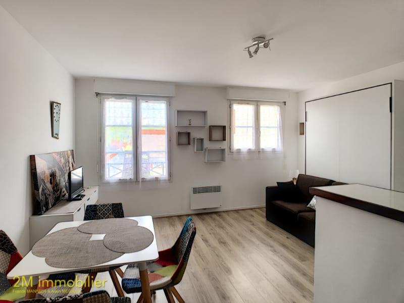Rental apartment Melun 645€ CC - Picture 1