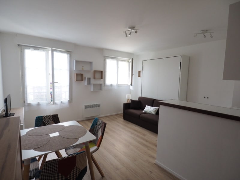 Rental apartment Melun 645€ CC - Picture 7