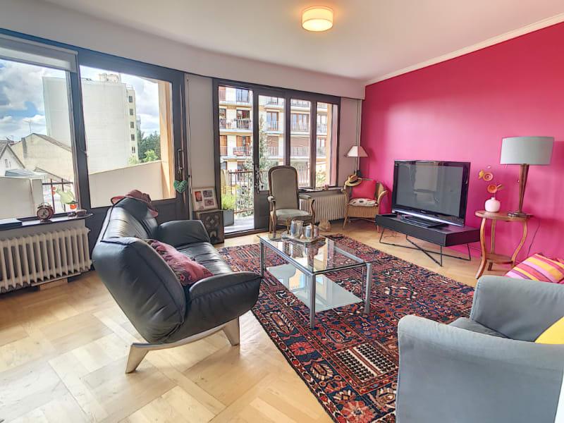 Sale apartment Melun 230000€ - Picture 2