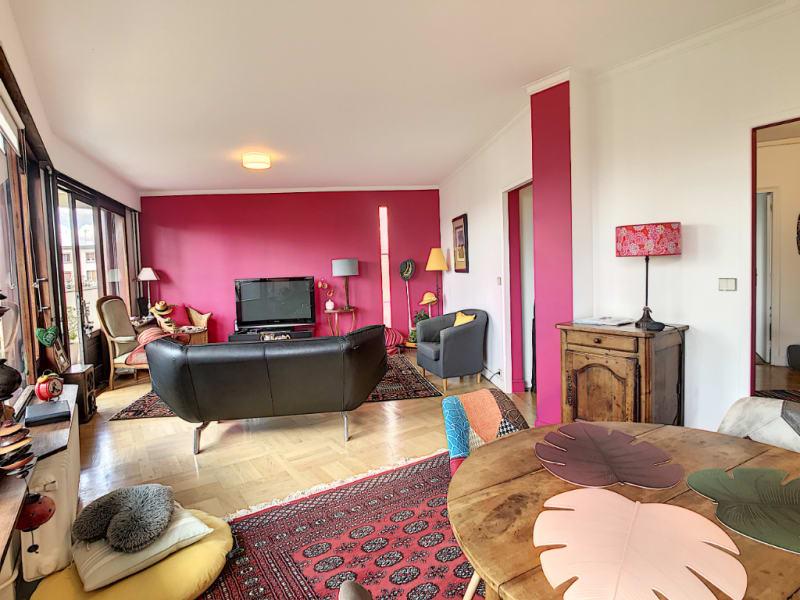 Sale apartment Melun 230000€ - Picture 3