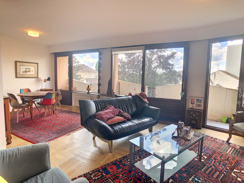 Sale apartment Melun 230000€ - Picture 4