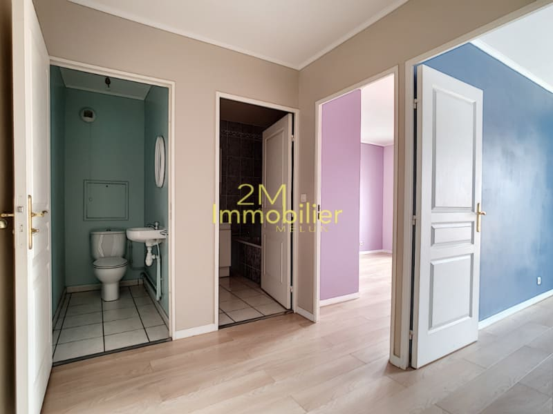 Vente appartement Melun 269800€ - Photo 13