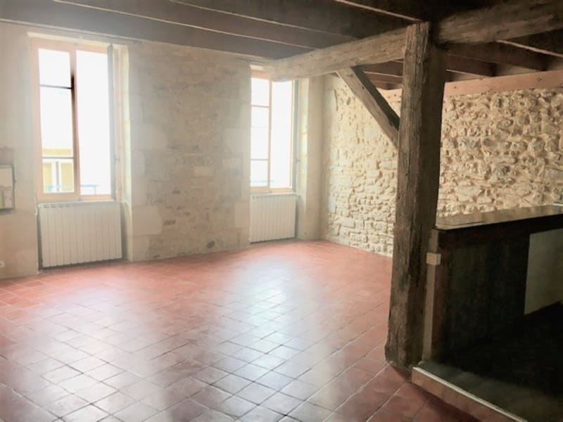 Sale apartment Nimes 133000€ - Picture 1