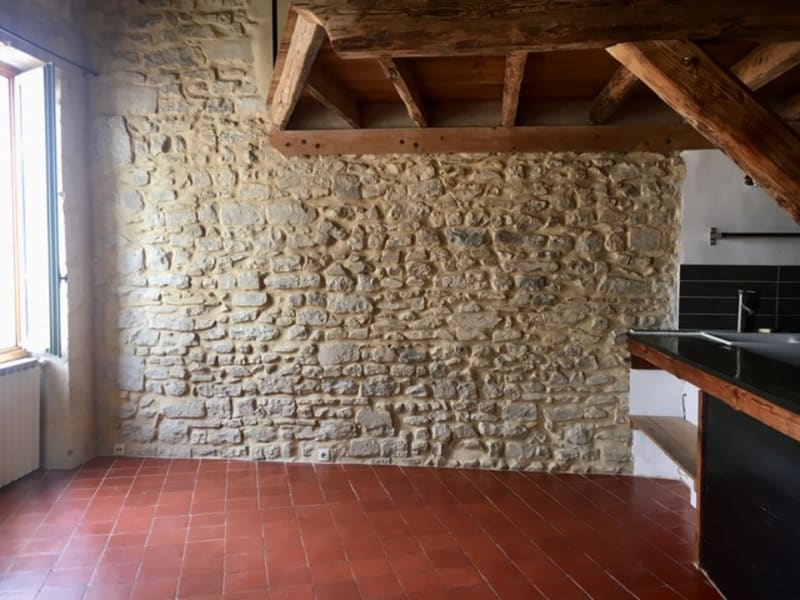 Sale apartment Nimes 133000€ - Picture 3