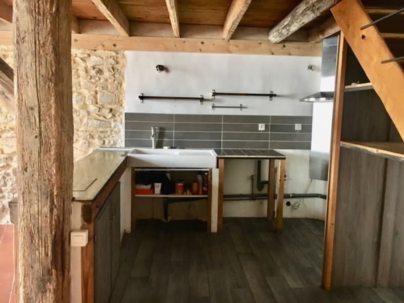 Sale apartment Nimes 133000€ - Picture 4