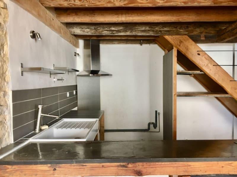 Sale apartment Nimes 133000€ - Picture 5