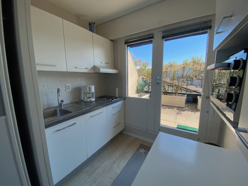Vente appartement Hendaye 340000€ - Photo 7