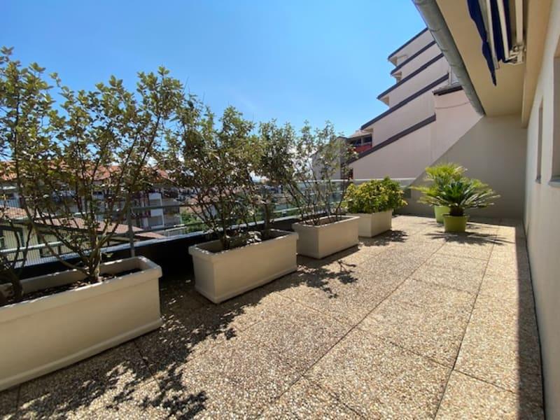Vente appartement Hendaye 340000€ - Photo 8