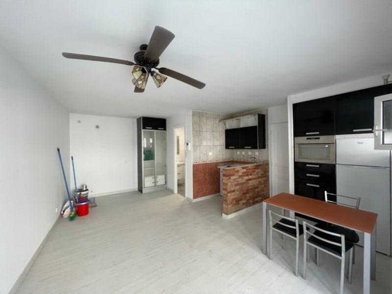 Sale apartment Urrugne 98000€ - Picture 1