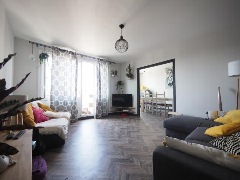 Location appartement Bois d arcy 1200€ CC - Photo 1