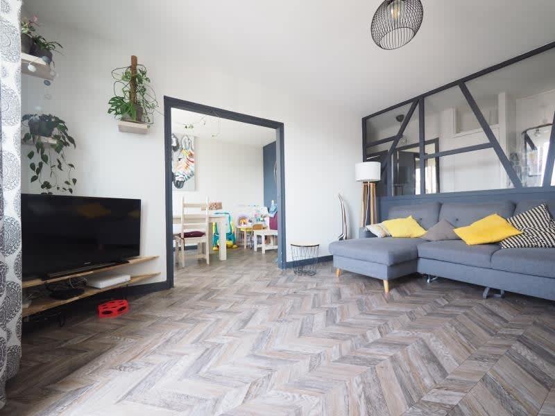 Location appartement Bois d arcy 1200€ CC - Photo 2