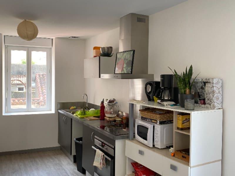 Location appartement Mazamet 450€ CC - Photo 1
