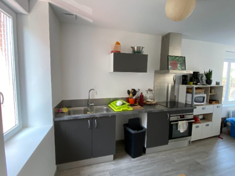 Location appartement Mazamet 450€ CC - Photo 2