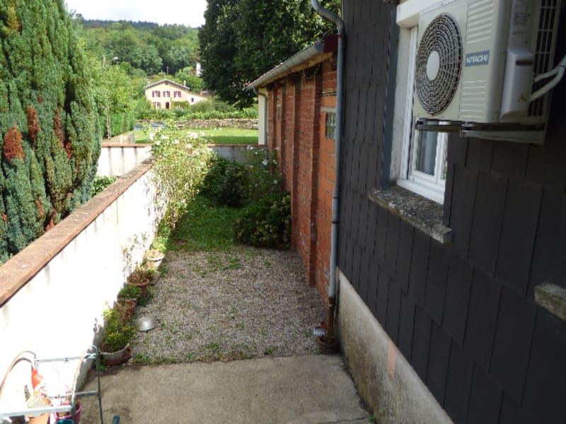 Vente maison / villa Lacabarede 90000€ - Photo 7