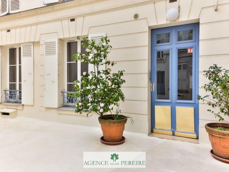 Vente appartement Paris 17ème 640000€ - Photo 4