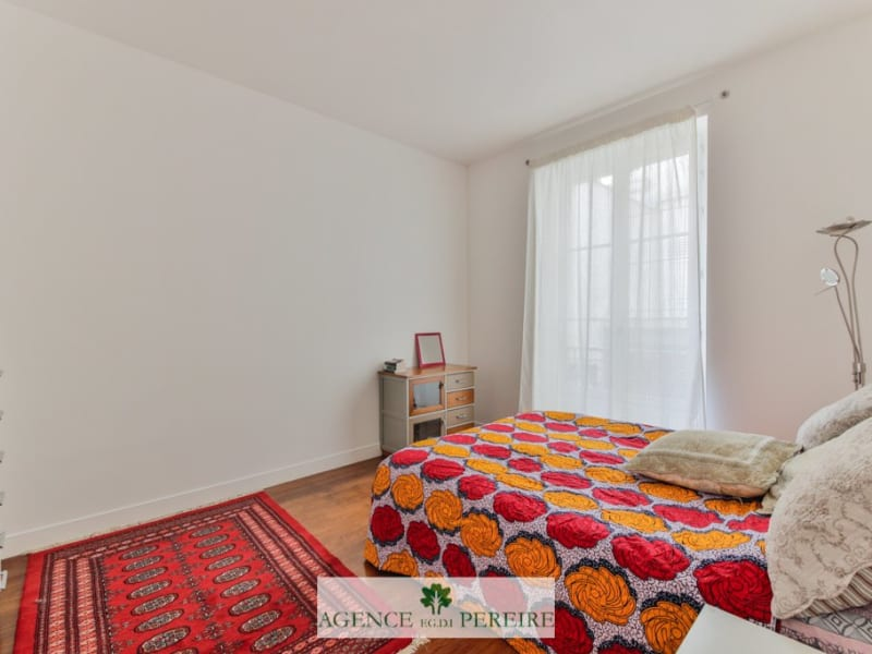 Vente appartement Paris 17ème 640000€ - Photo 5