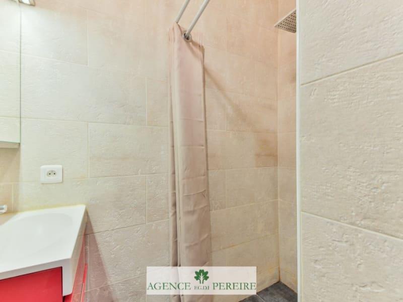 Vente appartement Paris 17ème 640000€ - Photo 10