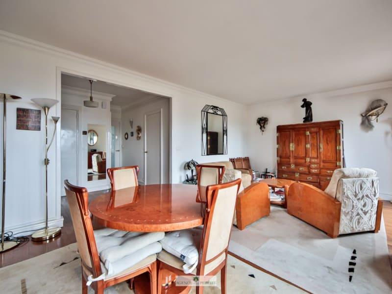 Sale apartment Paris 17ème 1000000€ - Picture 9