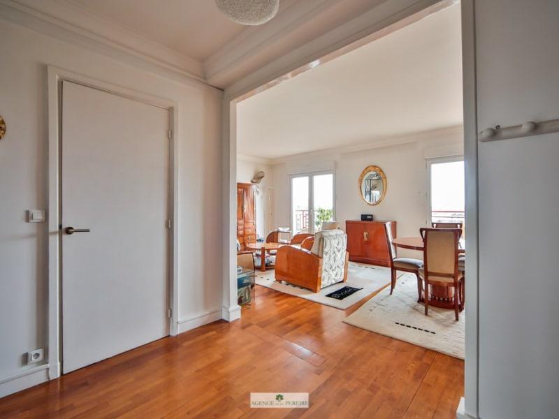 Sale apartment Paris 17ème 1000000€ - Picture 10