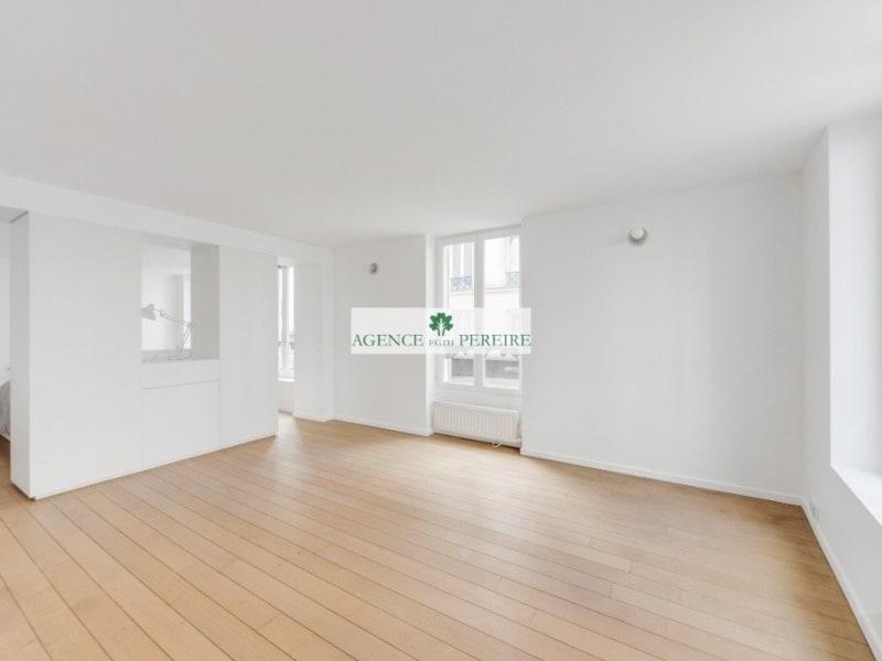 Sale apartment Paris 10ème 520000€ - Picture 3