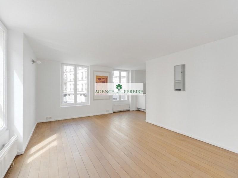 Sale apartment Paris 10ème 520000€ - Picture 4