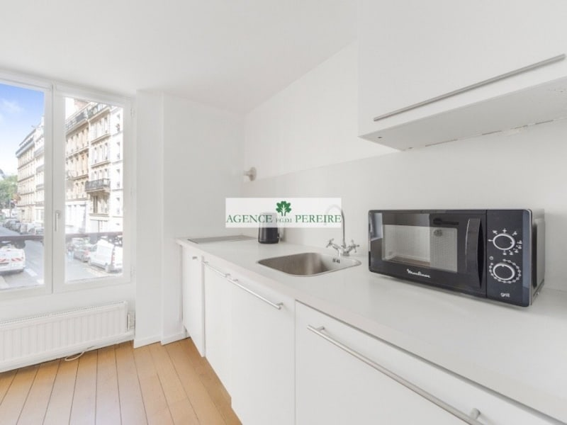 Sale apartment Paris 10ème 520000€ - Picture 5