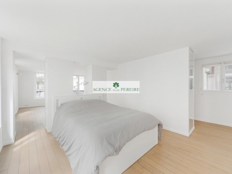 Sale apartment Paris 10ème 520000€ - Picture 7