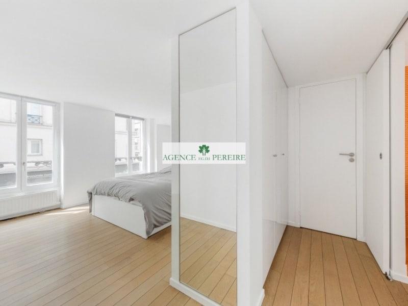 Sale apartment Paris 10ème 520000€ - Picture 9