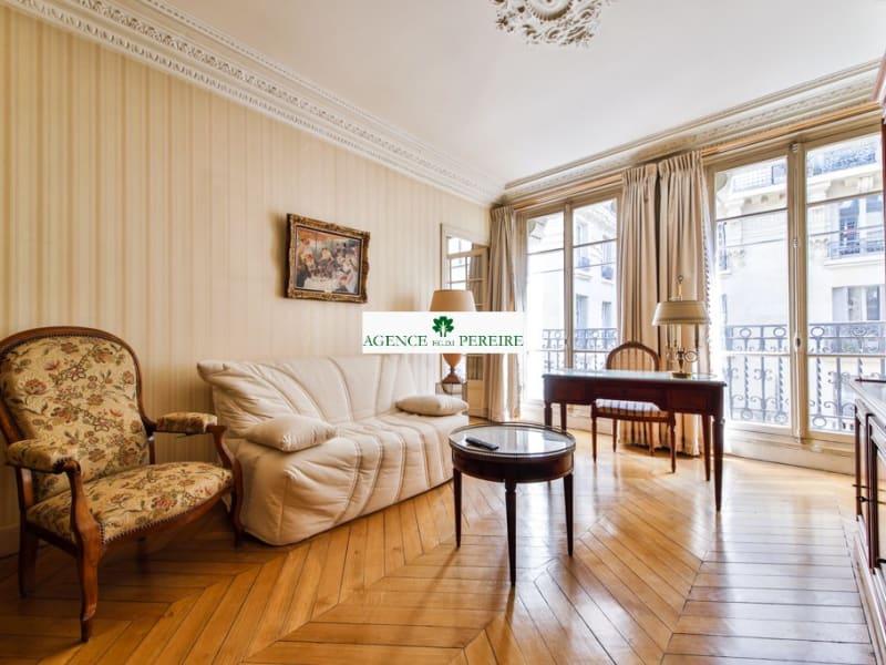 Deluxe sale apartment Paris 17ème 777650€ - Picture 3